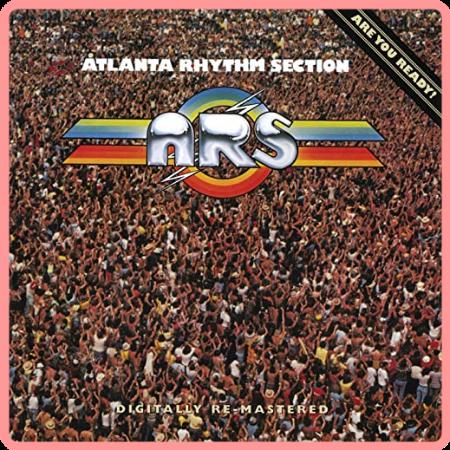 Atlanta Rhythm Section - Atlanta Rhythm Section (1972) [2018 Japan Edition]