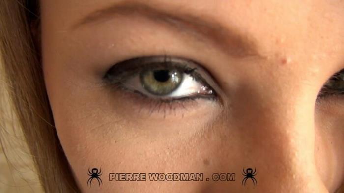 WoodmanCastingX.com PierreWoodman.com: Hard - Sofa + 1 Boy Starring: Viola Baileys