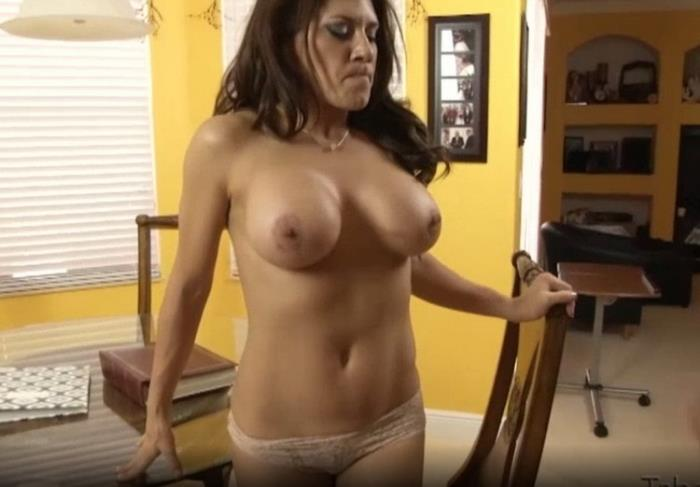 TabooHeat.com: Giving Mom Stockholm Syndrome Starring: Unknown