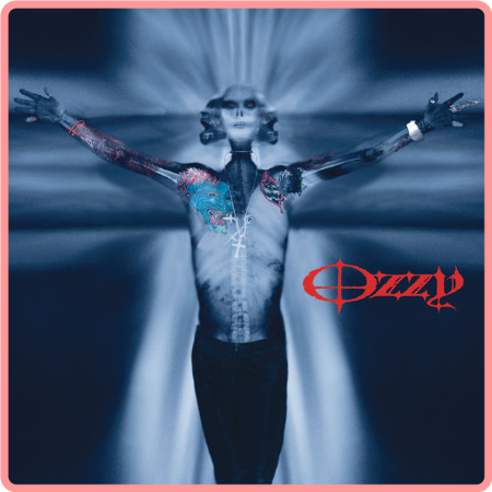 Ozzy Osbourne - Down To Earth (20th Anniversary Expanded Edition) 2021) [24Bit-96kHz] FLAC