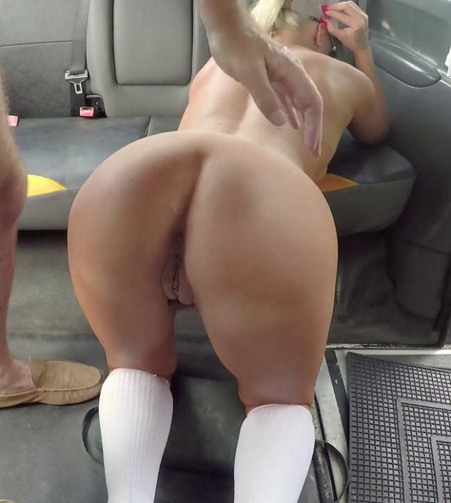 Kelly Myres - Anal stretching of the fruity kind (2021 FakeTaxi.com FakeHub.com) [HD   720p  661.18 Mb]