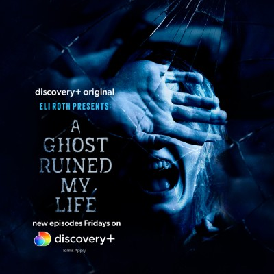 A Ghost Ruined My Life S01E01 Portal to Hell 720p HEVC x265-MeGusta