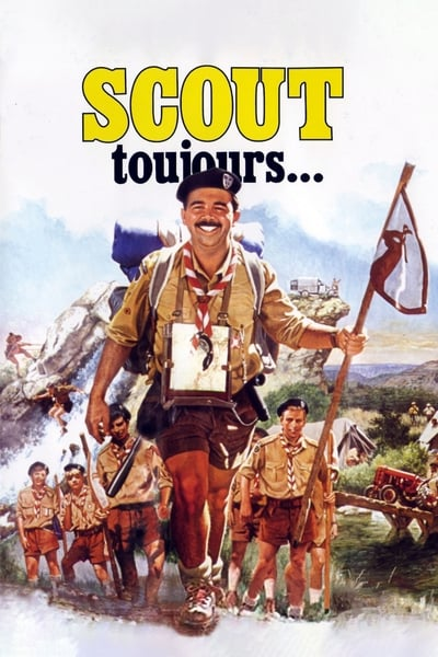Scout toujours 1985 FRENCH 1080p BluRay x265-VXT
