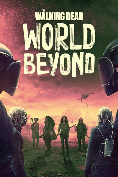 The Walking Dead World Beyond S02E04 1080p HEVC x265-MeGusta