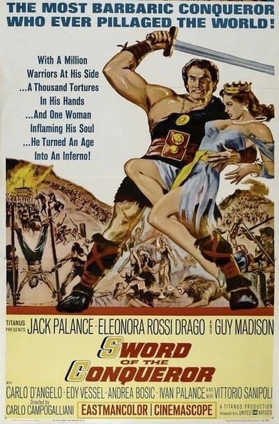 Sword of the Conqueror 1961 ITALIAN 1080p BluRay x265-VXT