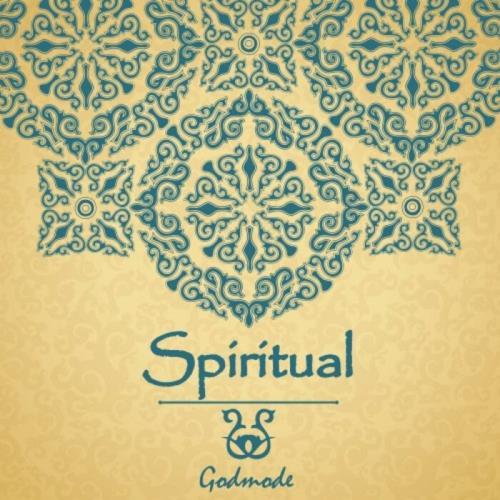Godmode - Spiritual (2021)