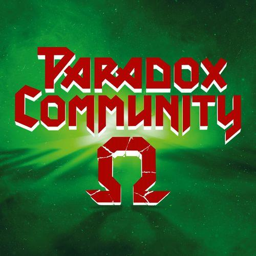 Paradox-Community - Omega (2021)