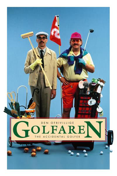 The Accidental Golfer 1991 SWEDISH 1080p BluRay x265-VXT