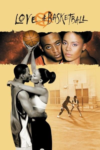 Love And Basketball 2000 CRITERION 1080p BluRay x265-RARBG