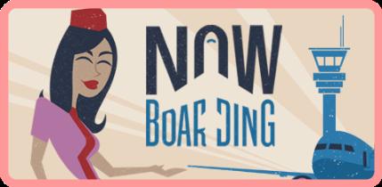 Now Boarding-DARKZER0