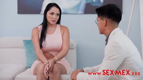 Pamela Rios ~ Selling her house. Pamela Rios ~ SexMex.xxx ~ 2K UHD 2160p
