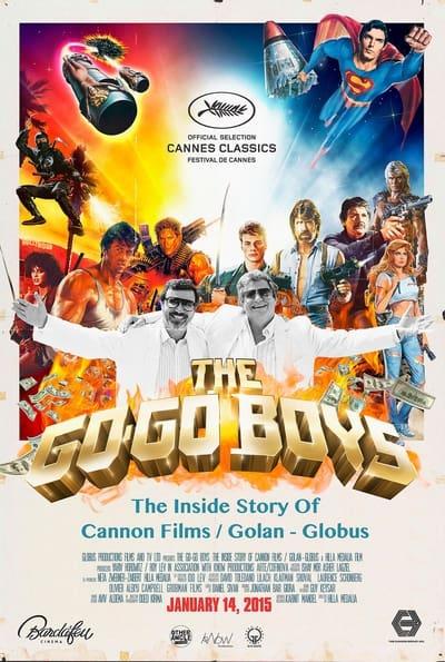 The Go-Go Boys-The Inside Story of Cannon Films 2014 1080p BluRay x265-RARBG