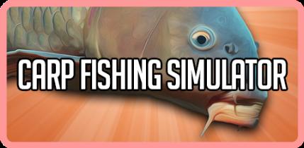 Carp Fishing Simulator [FitGirl Repack]