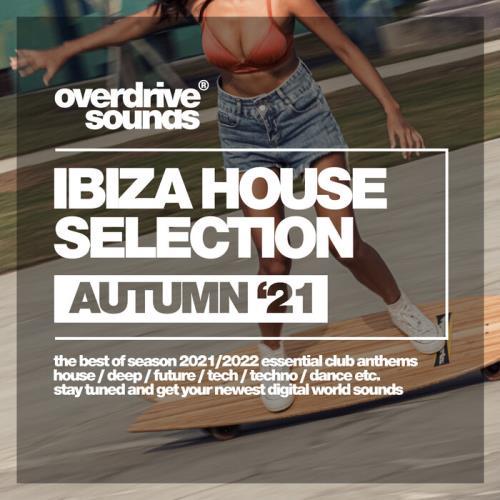Ibiza House Selection (Autumn '21) (2021)