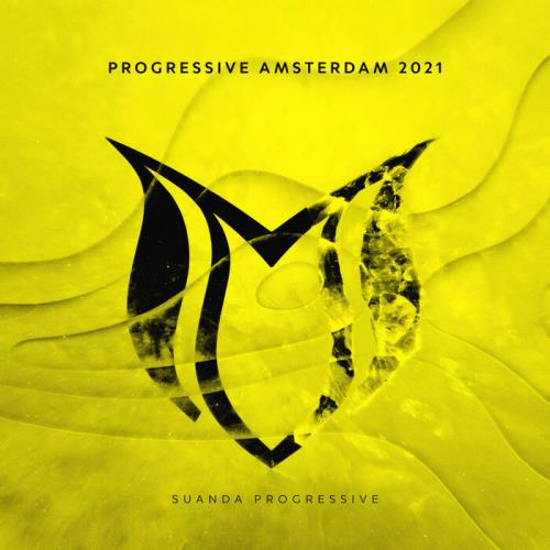 Progressive Amsterdam 2021 (2021)