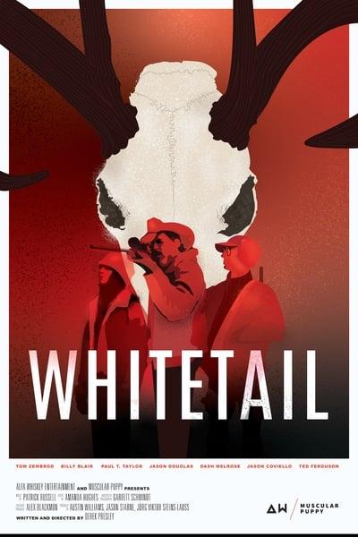 Whitetail 2021 720p WEBRip AAC2 0 X 264-EVO