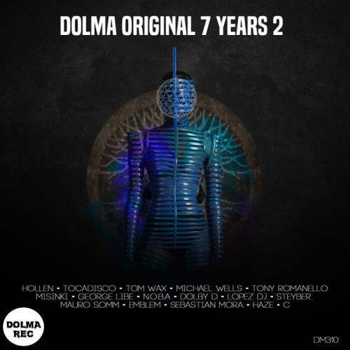 Dolma Original 7 Years 2 (2021)