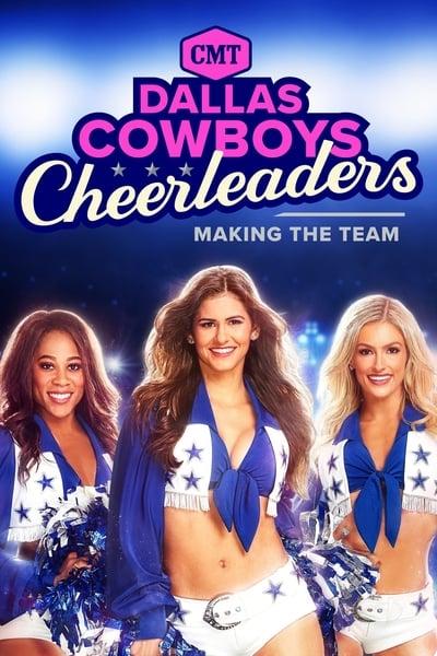 Dallas Cowboys Cheerleaders Making the Team S11E02 1080p HEVC x265-MeGusta