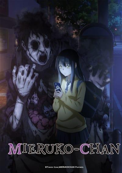 Mieruko-chan S01E03 1080p HEVC x265-MeGusta