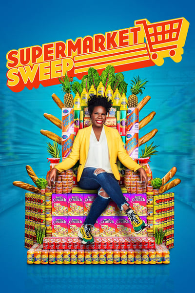 Supermarket Sweep 2020 S02E04 720p HEVC x265-MeGusta