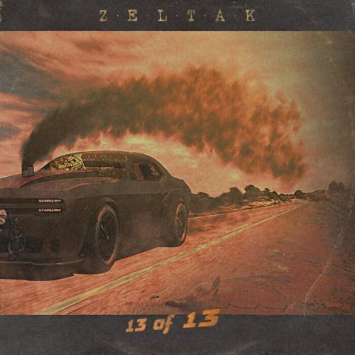 Zeltak  — 13 Of 13 (2021)