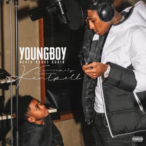 YoungBoy Never Broke Again — Sincerely, Kentrell (2021)