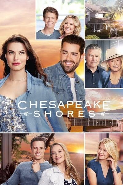 Chesapeake Shores S05E10 720p HEVC x265-MeGusta