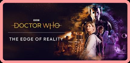Doctor Who The Edge Of Reality REPACK-KaOs