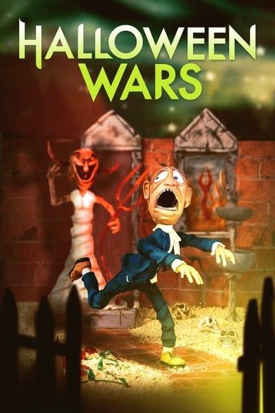 Halloween Wars S11E05 Dont Go in the Basement 720p HEVC x265-MeGusta