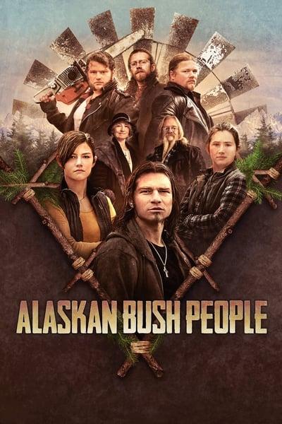 Alaskan Bush People S13E06 Browntown Boomtown 720p HEVC x265-MeGusta