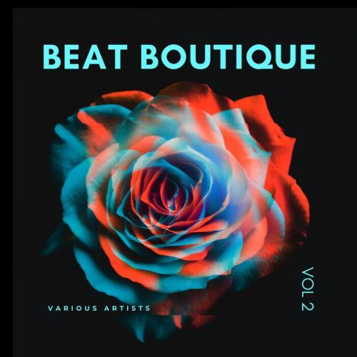 Beat Boutique, Vol. 2 (2021)