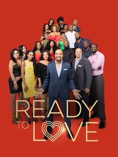 Ready to Love S05E02 Welcome to Chocolate City 1080p HEVC x265-MeGusta