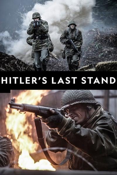 Hitlers Last Stand S03E03 Frozen Offensive 720p HEVC x265-MeGusta