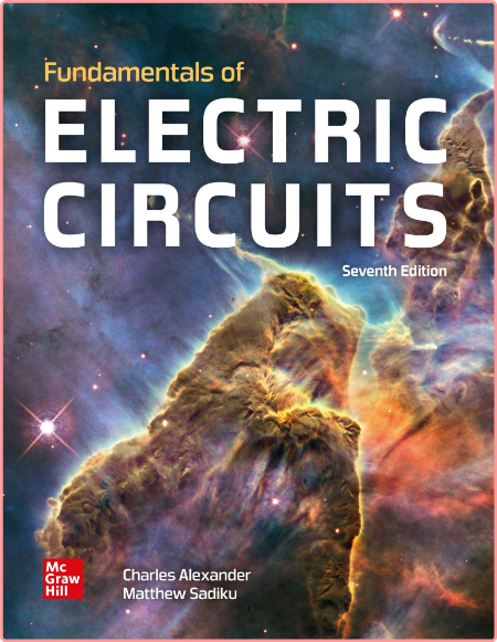 Fundamentals Of Electric Circuits 7th Edition