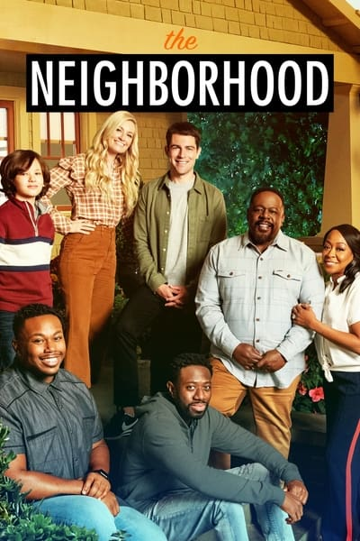 The Neighborhood S04E05 720p HEVC x265-MeGusta
