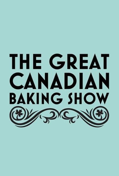 The Great Canadian Baking Show S05E01 1080p HEVC x265-MeGusta