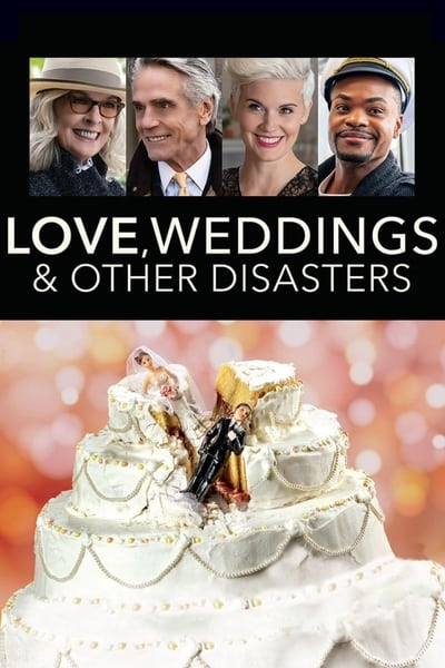 Love Weddings and Other Disasters 2020 720p BluRay x264-JustWatch