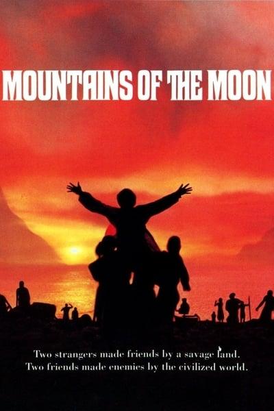 Mountains Of The Moon 1990 PROPER 1080p BluRay x265-RARBG
