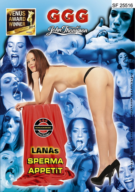 Lana - LANAs Sperma Appetit Lana's Cum Appetite (2021 GGG) [HD   720p  1.24 Gb]