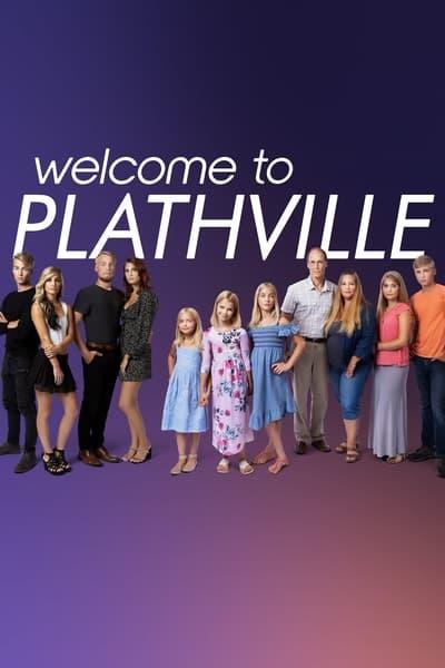 Welcome to Plathville S03E10 Wanna Get a Room 1080p HEVC x265-MeGusta
