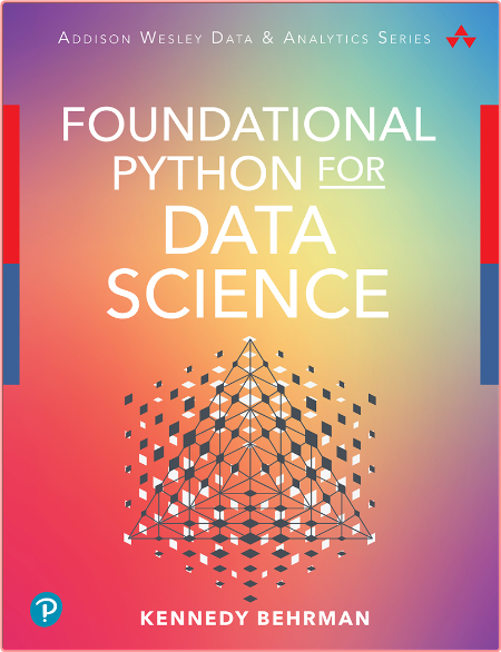 Foundational Python for Data Science