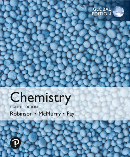Chemistry, 8th Edition, Global Edition