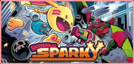 Spectacular Sparky