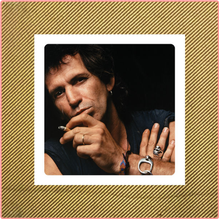 Keith Richards - Talk Is Cheap (HD Remastered Deluxe Edition) [24Bit-96kHz] FLAC