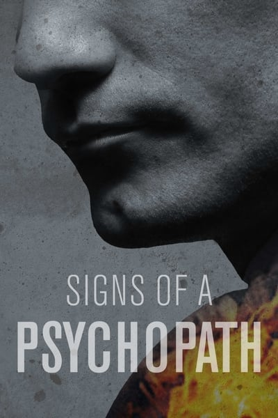 Signs of a Psychopath S03E07 She Isnt Acting Dead Enough 1080p HEVC x265-MeGusta