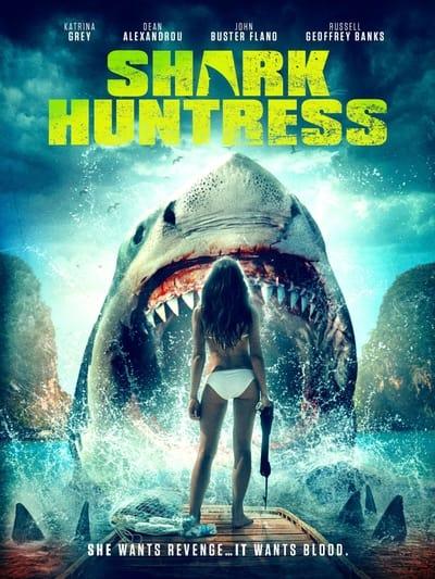 Shark Huntress 2021 720p WEB h264-PFa
