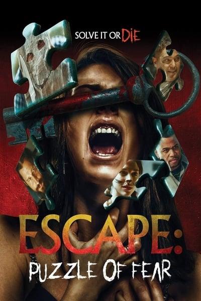 Escape Puzzle Of Fear 2020 720p WEB h264-PFa
