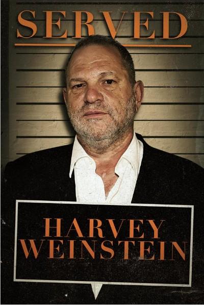 Served Harvey Weinstein 2020 720p WEB h264-PFa
