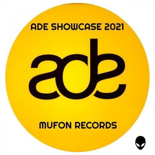 Mufon Records Ade Showcase 2021 (2021)