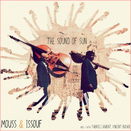 Mouss' & Issouf - The Sound Of Sun (2021)